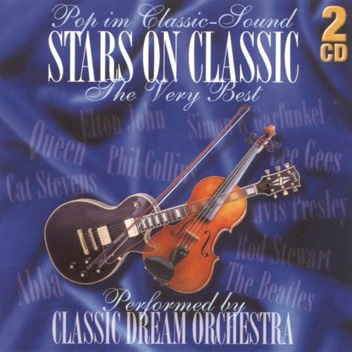 Stars On Classic de Classic Dream Orchestra