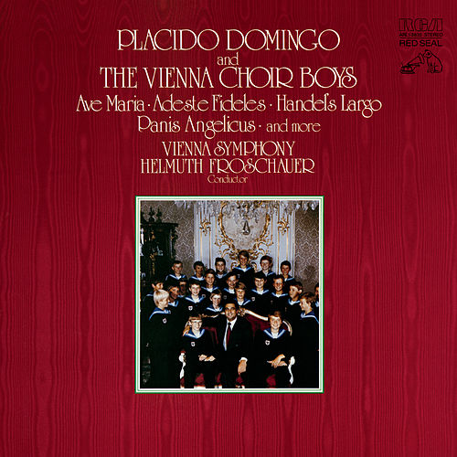 Ave Maria von Plácido Domingo