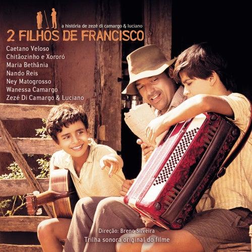 Trilha Sonora 'Dois Filhos de Francisco' de Zezé Di Camargo & Luciano