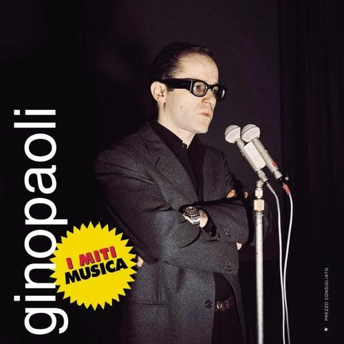 Gino Paoli - I Miti di Gino Paoli