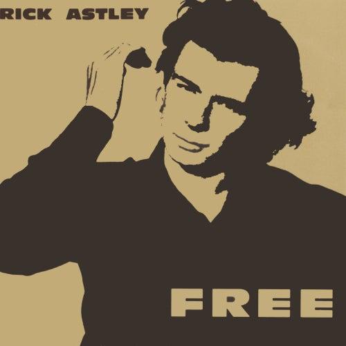 Free von Rick Astley