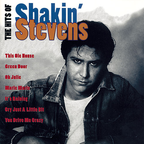 Simply The Best by Shakin' Stevens