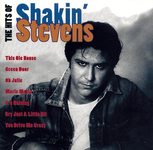 Simply The Best von Shakin' Stevens