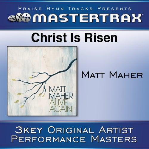 Christ Is Risen de Matt Maher