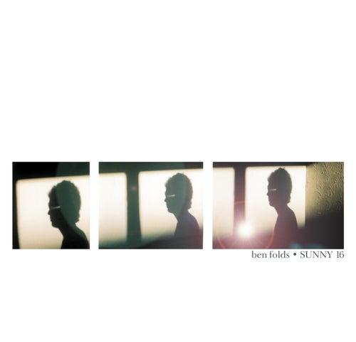 Sunny 16 de Ben Folds