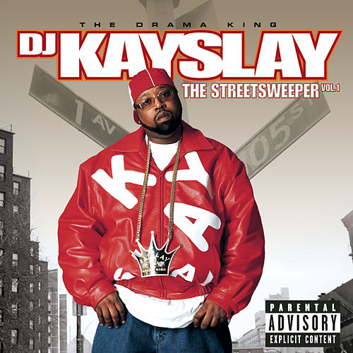 The Streetsweeper Vol. 1 (Explicit Version) von DJ Kayslay