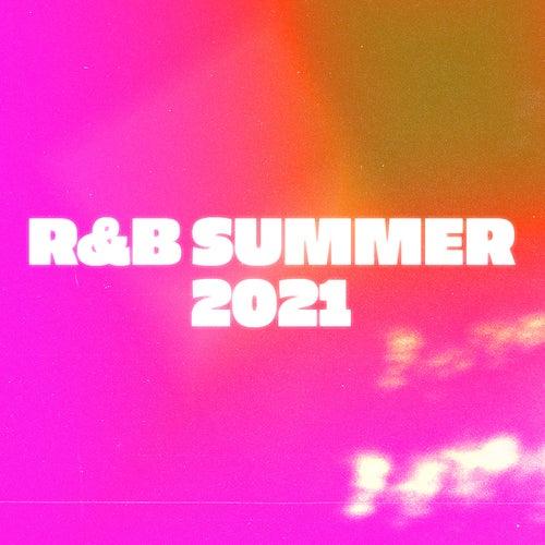 R&B Summer 2021 de Various Artists