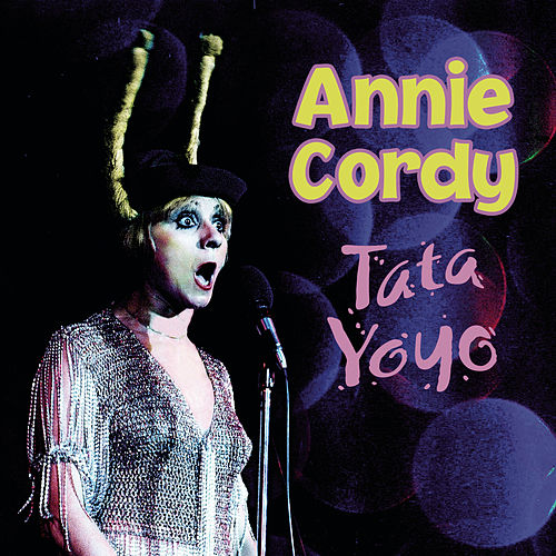 Tata Yoyo de Annie Cordy