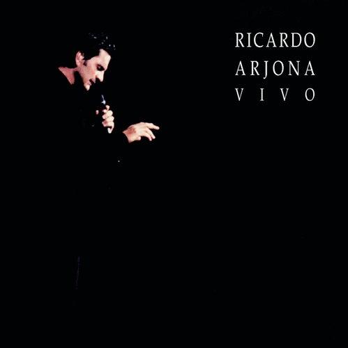 Ricardo Arjona Vivo de Ricardo Arjona