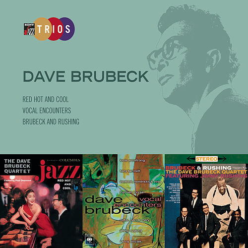 Sony Jazz Trios by The Dave Brubeck Quartet