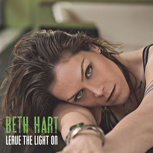 Leave The Light On de Beth Hart