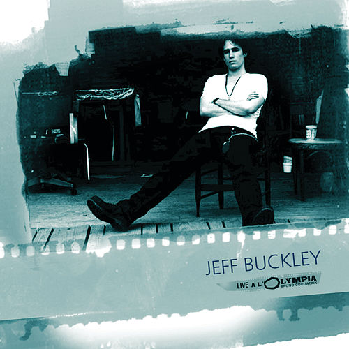Live A L'Olympia de Jeff Buckley
