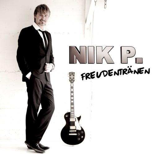 Freudentränen von Nik P.