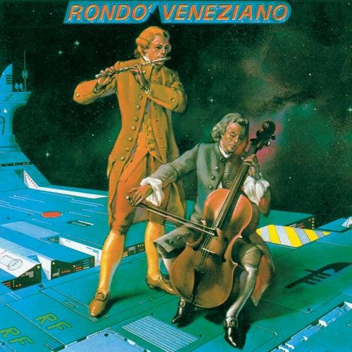Rondo Veneziano von Rondò Veneziano