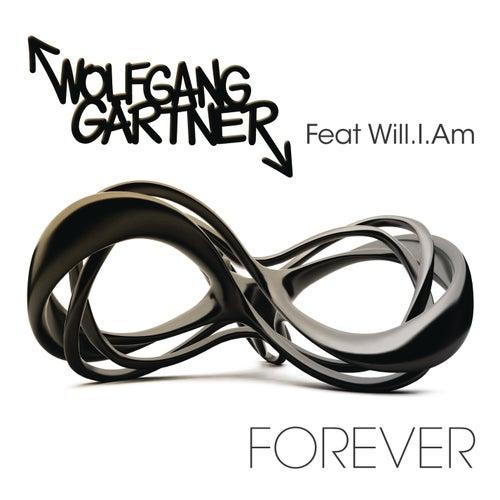 Forever von Wolfgang Gartner