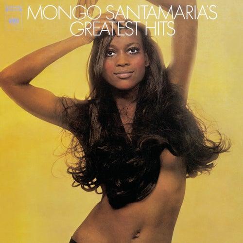 Mongo Santamaria's Greatest Hits de Mongo Santamaria