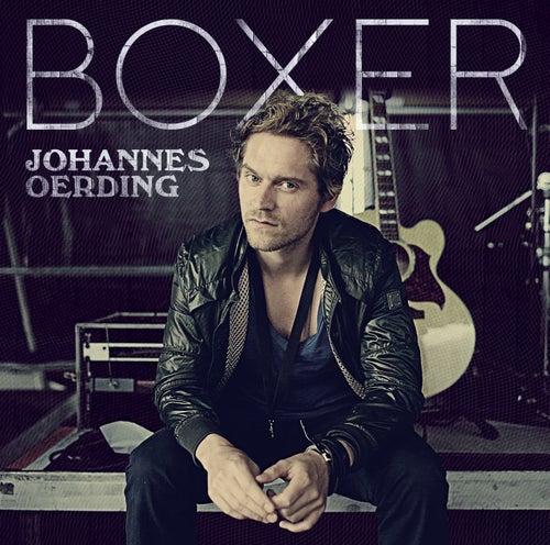 Boxer von Johannes Oerding