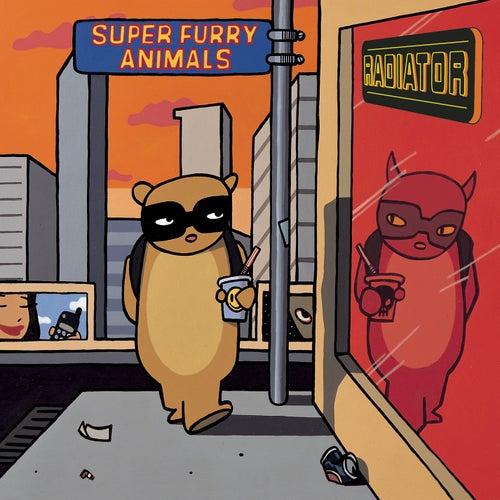 Radiator de Super Furry Animals