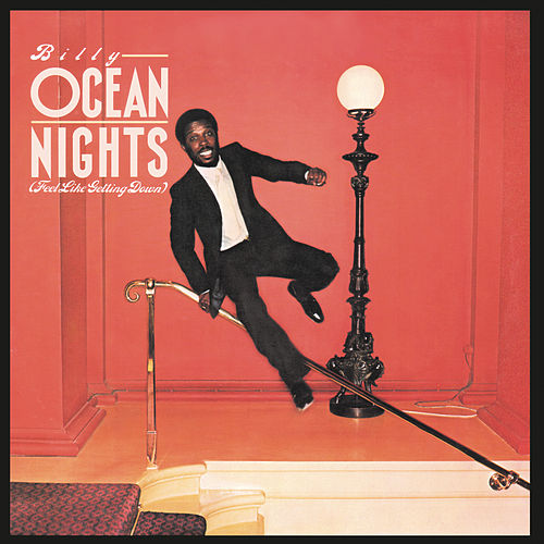 Nights (Feel Like Getting Down) (Expanded Edition) de Billy Ocean