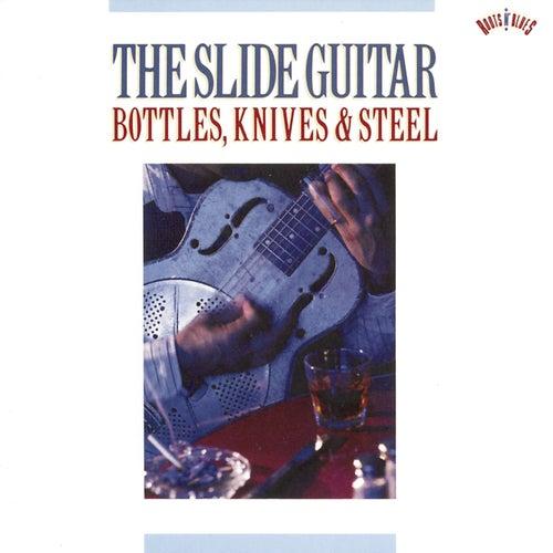 Bottles, Knives, steel de Various Artists
