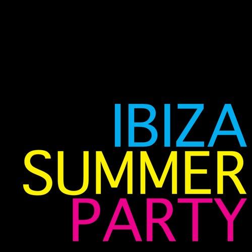 Ibiza Summer Party von Various Artists