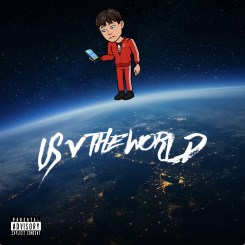 Us vs the World by Rex