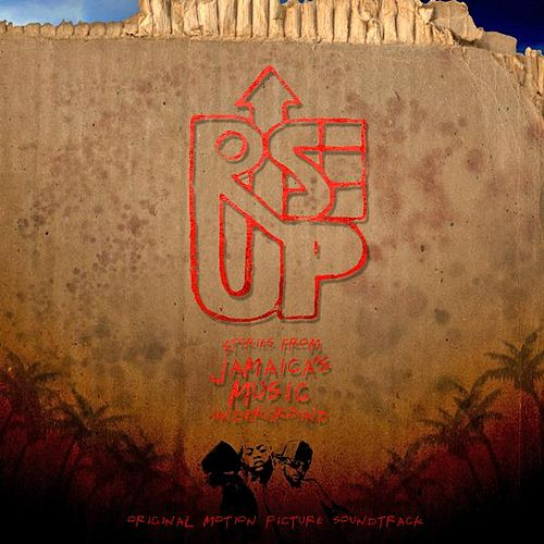 Riseup Movie Soundtrack by Various Artists