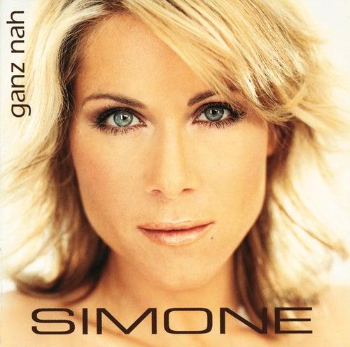Ganz Nah von Simone