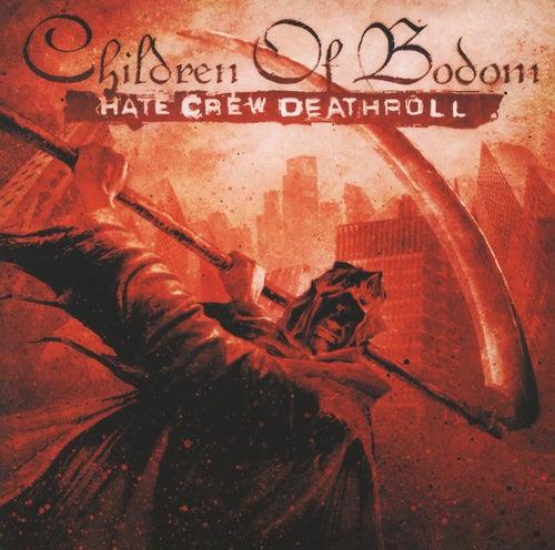Hate Crew Deathroll von Children of Bodom