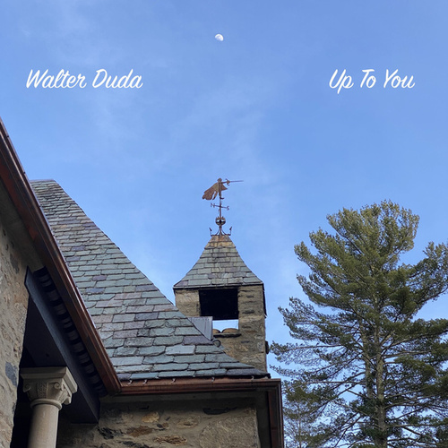 Up to You (Radio Edit) by Walter Duda
