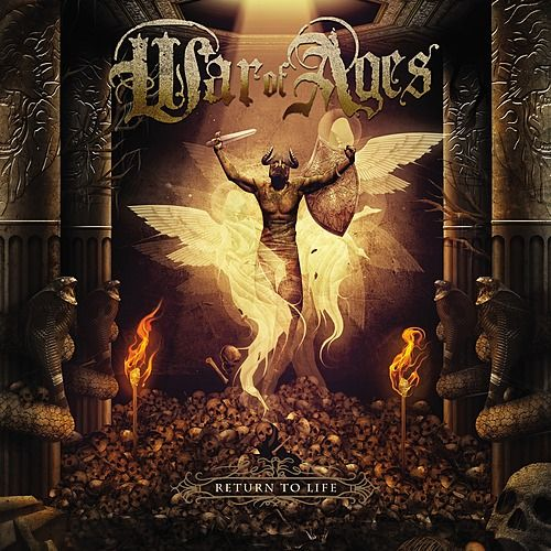 Return To Life by War of Ages