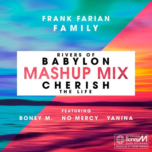 Cherish (The Life) / Rivers of Babylon (MashUp Mix) von Frank Farian