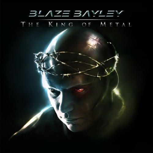 The King Of Metal van Blaze Bayley
