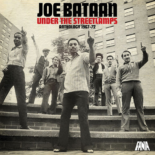 Joe Bataan Anthology de Joe Bataan