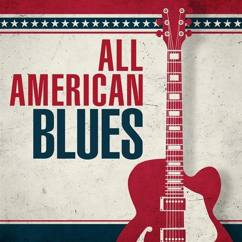 All American Blues von Various Artists