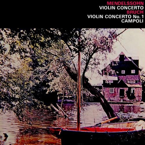 Mendelssohn Violin Concerto de London Philharmonic Orchestra