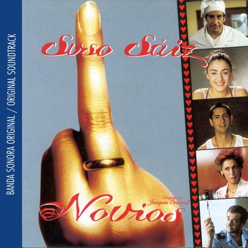 Novios (Banda Sonora Original) by Suso Sáiz
