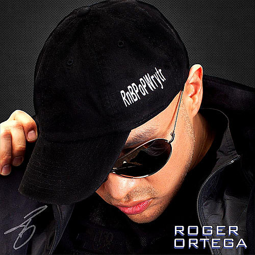 Rnbpopwrytr von Roger Ortega