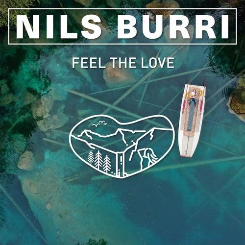 Feel the Love by Nils Burri