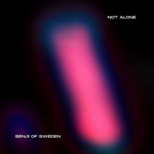 Not Alone by Benji of Sweden