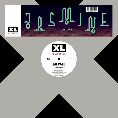 Jasmine (Demo) von Jai Paul