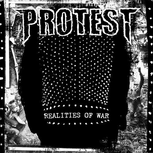 Realities of War de protest