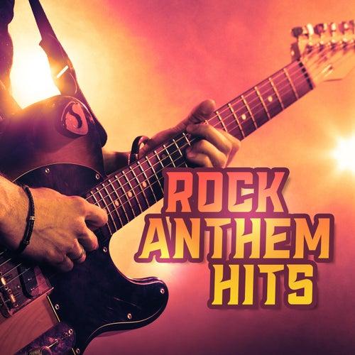 Rock Anthem Hits de Various Artists