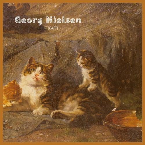 Lille Katt von Georg Nielsen