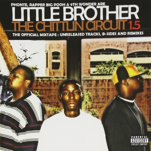 The Chittlin' Circuit Circuit 1.5 (Deluxe Edition) by Little Brother