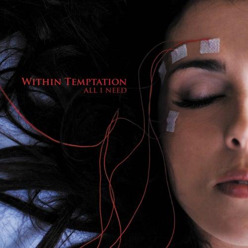 All I Need de Within Temptation