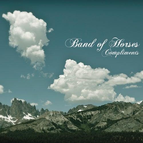 Compliments de Band of Horses