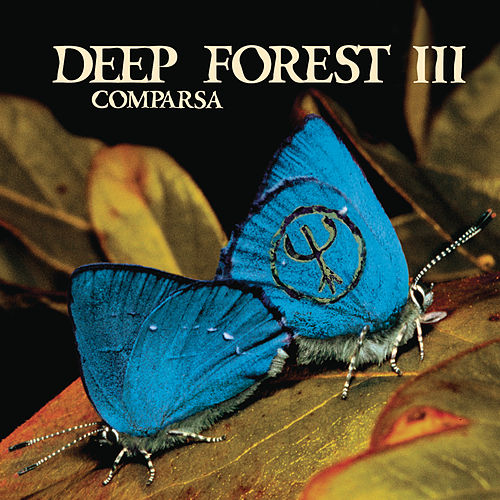 Comparsa by Deep Forest