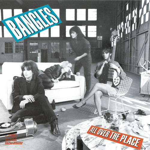 All Over The Place di The Bangles