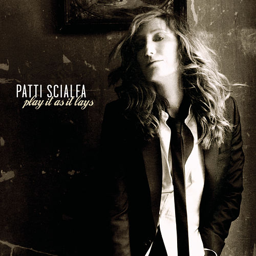 Play It As It Lays de Patti Scialfa